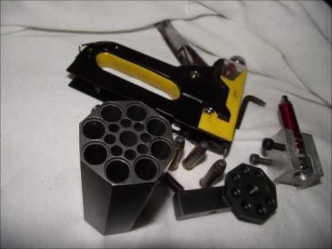 arma caseira cal.38 homemade gun
