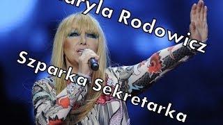 Maryla Rodowicz - Szparka Sekretarka