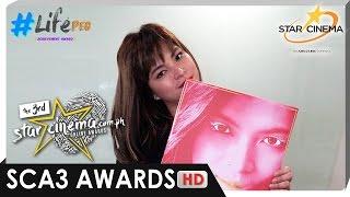 Angel Locsin receives Lifetime Achievement Award | Star Cinema Online Awards 2016