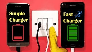 How to make USB Mobile Phone Charger socket on electric board