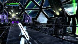 Star Wars: The Force Unleashed HD Walkthrough Part 27: Maul of Death Final/Credits Part 1