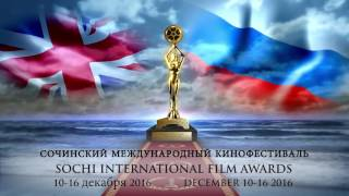SIFA SIGNATURE - The First SOCHI INTERNATIONAL FILM AWARDS (Directed by Mohy Quandour)