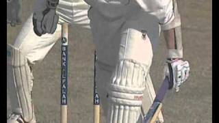 Shahid Afridi 2nd Test Bowling vs England