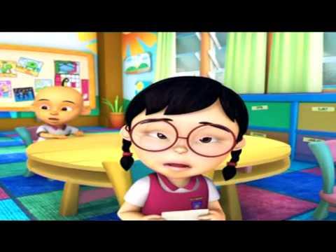 UPIN & IPIN 2011 (Season 5)  - Cerita Kami (EPISODE 12)