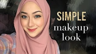Simple Makeup Tutorial using Mermaid Brushes
