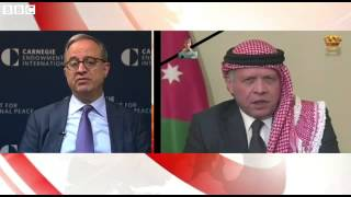 BBC News   Jordan faces  ;ideological battle with IS   former deputy PM