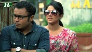 Bangla Natok Aughoton Ghoton Potiyoshi (অঘটন ঘটন পটিয়সী) l Episode 71 I Prova, Jenny, Mishu Sabbir