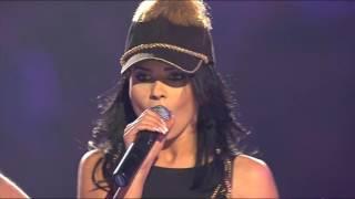Inna Hot Live Eska Music Awards 2009 1280х720