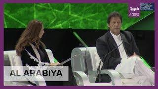 Imran Khan at Saudi forum: Pakistan needs loans to overcome debt crisis