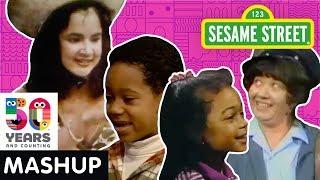Sesame Street: Before They Were Stars | #Sesame50