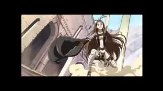 Blade of the Phantom Master - Trailer
