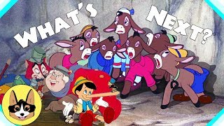 What Happened to the Talking Donkeys?  |  Disney