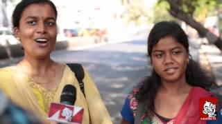 Youngsters' opinion on Ramadoss & PMK   Voice of Common Man