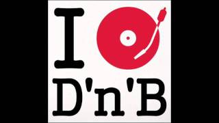 Drum' n Bass Mix Playlist High Contrast, Netsky, London Electricity