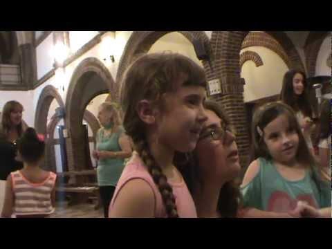 2013 Los REYES MAGOS de ORIENTE en la Parroquia SANTA MARGARITA MARIA ALACOQUE