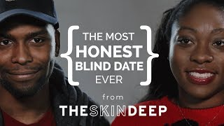 {THE AND} Jordan & Sam | The Most Honest Blind Date Ever (Part 1)