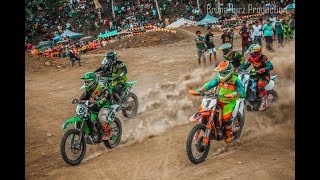 Kidapawan Motorcross 2018   Bornok Mangosong Vs Ompong Gabriel