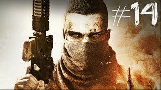 Spec Ops The Line - Gameplay Walkthrough - Part 14 - Mission 11 - STEALING WATER