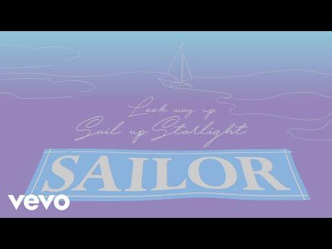 GAC (Gamaliél Audrey Cantika) - Sailor (Official Lyric Video) mp3