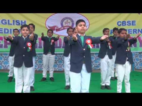 Pass bulati hai Sanskar public school Nangal jat