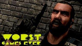 Worst Games Ever #5 - Rogue Warrior