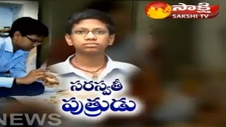 Samosa Seller's Son Tops in AP EAMCET 2017 || Sakshi TV