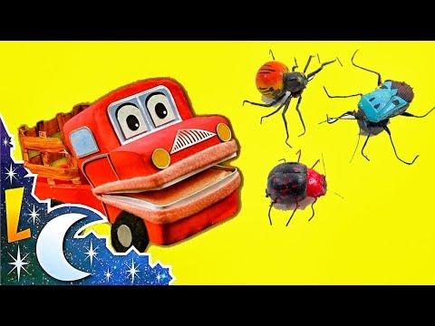 Xxx Mp4 Los Insectos Barney El Camión Videos Educativos Para Niños Lunacreciente 3gp Sex