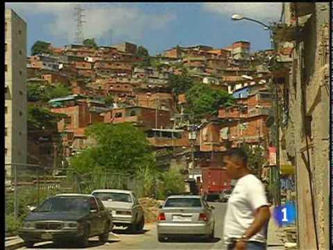 Caracas es la tercera capital más violenta del mundo