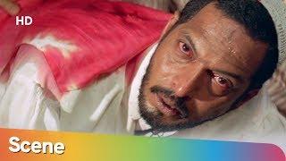 Climax Scene - Ghulam-E-Musthafa - Nana Patekar - Raveena Tandon -  Paresh Rawal - Hit Action Movie