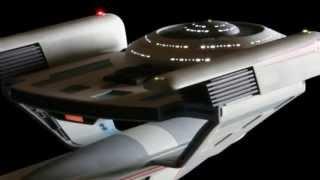 Star Fleet Ships