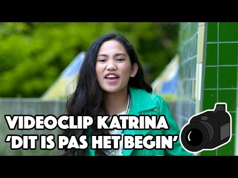 Xxx Mp4 Katrina Dit Is Pas Het Begin Officiële Videoclip Junior Songfestival 2015 3gp Sex