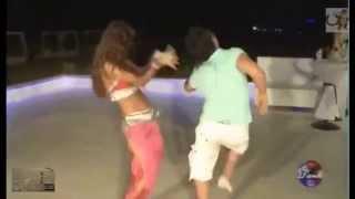XCM LoveMeansEshegh  Dance Iranian Girl Raghs مسابقه رقص