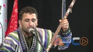 Dawood Nazari - Qalandar