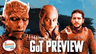 How Will Game of Thrones End? | WATCHING THRONES PREVIEW