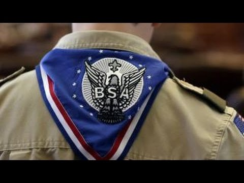 watch Eagle Scouts continue to play major role in American history