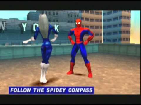 Let s Play Spiderman To the Bank Part 1