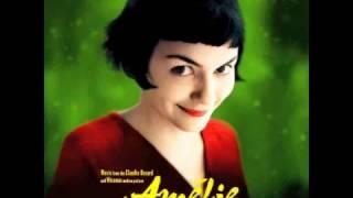 Amelie Soundtrack - Yann Tiersen {Original-Unmute}