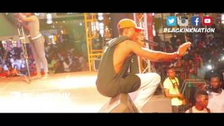 E.L at One Ghana Concert with Lil Shaker X Ko-Jo Cue X JoeyB (Full Performance)