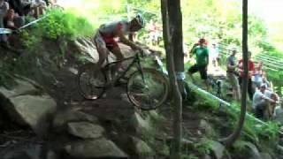 SCOTT Video   Bike   New Spark at XC WC