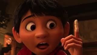 COCO de Disney•Pixar – Nuevo tráiler para Estados Unidos (en español)