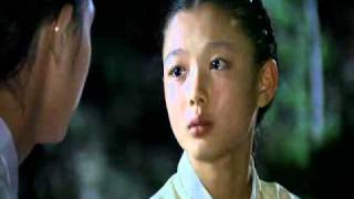 Gumiho: Tale of the Fox