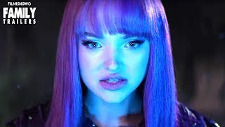 Buckle up - Descendants 3 Teaser Trailer is here plus bonus funny moments