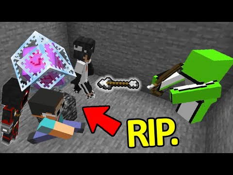 MOST INSANE Minecraft 200IQ Plays That Will BLOW Your MIND 5