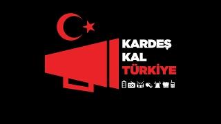 Bekir Köse - Kardeş Kal Türkiye (Official Audio)