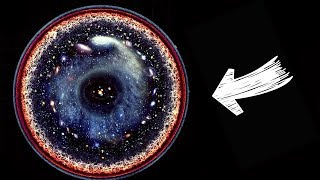 ماذا يوجد على حافة الكون ؟؟