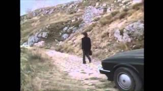 la piovra 7 episodio 6 scene girate a Rocca Calascio