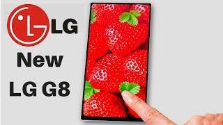 LG G8 Trailer    LG G8 Official Video    LG G8 Unboxing    LG G8 Camera