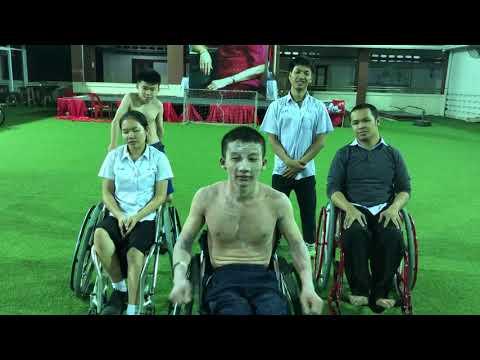 Oh nana Wheelchair #1