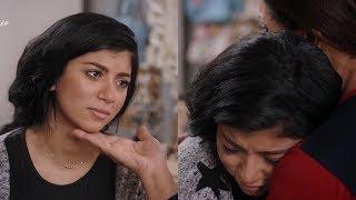 سوسن بدر تواسي بنتها بعد استشهاد حبيبها 😢 .. ( أول مرة احس انك حاسة بيا يا ماما ) 😍 #أبو_العروسة