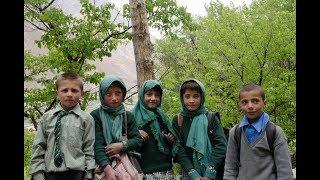 Shimshal Village, Gojal, Gilgit, Pakistan
